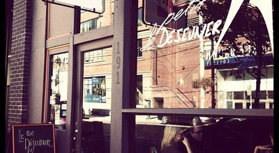 Photo of Breakfast Spot Le Petit Déjeuner at 191 King St E, Toronto, ON M5A 1J5, Canada