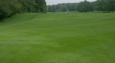 Photo of Golf Course Springfield Golf & Country Club at 2054 Gordon St, Guelph, ON N1L 1G6, Canada