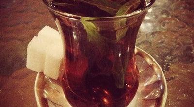 Photo of Tea Room Shatea Teashop | الشاطئ شاي بخار at Prince Fahd Bin Salman St, Khobar, Saudi Arabia
