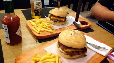 Photo of American Restaurant Big Tom's Burgers at 111 Juana Osmena, Cebu City 6000, Philippines