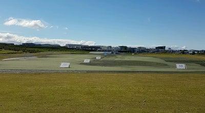 Photo of Golf Course Básar at Grafarholt, Reykjavík 113, Iceland