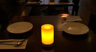 Photo of Thai Restaurant Nine D Thai Cuisine at 462 Court St, Brooklyn, NY 11231, United States