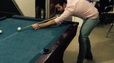 Photo of Pool Hall stix internet&bilardo at Bolvadin, Turkey