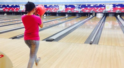 Photo of Bowling Alley STARMALL BOWLING ALLEY at 4/f Starmall, Philippines