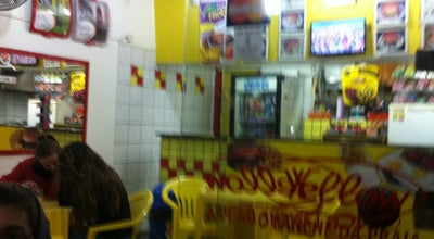 Photo of Burger Joint Yellow Lanches at Brazil