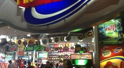 Photo of Arcade Timezone at 4th Flr, Glorietta 4, Makati City, Philippines