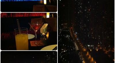Photo of Hotel Bar 쉐라톤호텔 인천 Bar Bb (Bar Bb @ Sheraton Incheon Hotel) at 연수구 컨벤시아대로 153, 인천시 406-840, South Korea