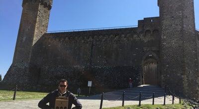 Photo of Vineyard Montalcino Tuscany Italy at Sienna 53024, Italy