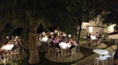 Photo of Mediterranean Restaurant Restaurant Nova at Put Firula 6, Split 21000, Croatia