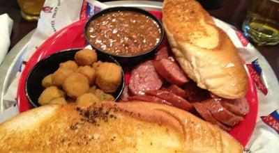 Photo of American Restaurant Bandana's Bar-B-Q at 12222 Dorsett Rd, Hazelwood, MO 63043, United States