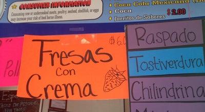 Photo of Taco Place Tacos Kissi at 2720 W Bethany Home Rd, Phoenix, AZ 85017, United States