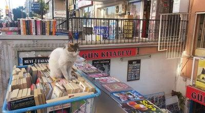 Photo of Bookstore Gün Kitabevi at Turkey