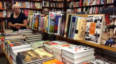 Photo of Bookstore Readings at 309 Lygon St, Melbourne, VIC, VI 3053, Australia