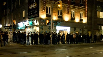 Photo of Nightclub Rex Jazz and Blues Bar at 194 Queen St. W, Toronto, Canada