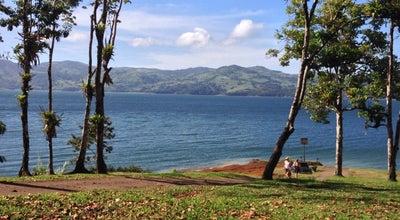 Photo of Lake Laguna Arenal at Costa Rica