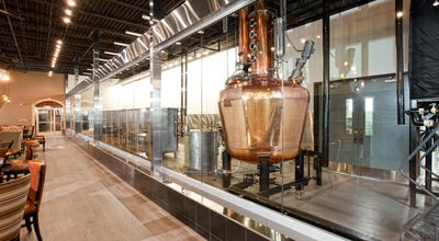 Photo of Distillery Union Horse Distilling Co. at 11740 W 86th Ter, Lenexa, KS 66214, United States