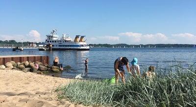 Photo of Beach Skagerrakufer at Skagerrakufer, Kiel 24159, Germany