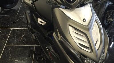 Photo of Motorcycle Shop Yamaha at Macedonia