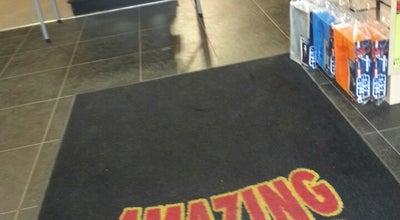 Photo of Bookstore Amazing Stories at 270 - 2600 8th St E, Saskatoon, Sa, Canada