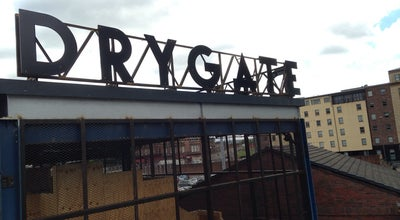 Photo of Brewery Drygate Brewery at 85 Drygate, Glasgow G4 0UT, United Kingdom