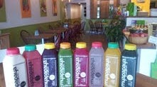 Photo of Juice Bar Myapapaya juicery + kitchen at 1040 Bayview Dr #100, Fort Lauderdale, FL 33304, United States