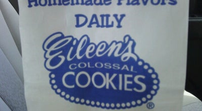 Photo of Restaurant Eileen's Colossal Cookies at 2614 S Timberline Rd, Fort Collins, CO 80525, United States