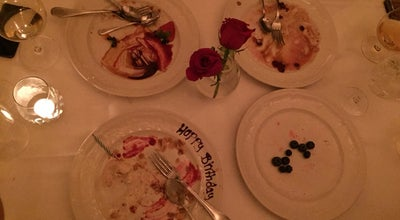 Photo of Italian Restaurant Scalini Fedeli at 165 Duane St, New York, NY 10013, United States