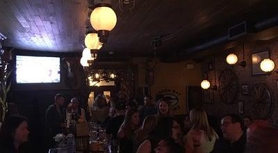 Photo of Restaurant The Waylon at 736 10th Ave, New York City, NY 10019, United States