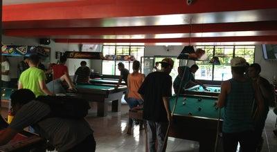 Photo of Pool Hall Logia Billar-Bar at El Salvador
