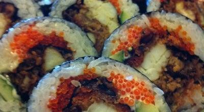 Photo of Japanese Restaurant Kampachi by Equatorial at Pavilion Kuala Lumpur, Kuala Lumpur 55100, Malaysia