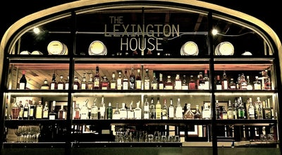 Photo of American Restaurant The Lexington House at 40 North Santa Cruz Ave, Los Gatos, CA 95030, United States