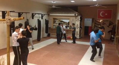 Photo of Martial Arts Dojo WHITE Club at Palmiye Alışveriş Merkezi, İzmir, Turkey