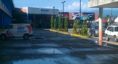 Photo of Mall Plaza Changuinola at Panama