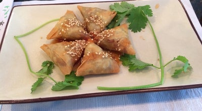 Photo of Vietnamese Restaurant Pho & Hot Pot at 826 Park Ave, Lake Park, FL 33403, United States