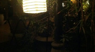 Photo of Asian Restaurant Magique at Garden Of Five Senses, New Delhi, India