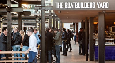 Photo of Bar The Boatbuilders Yard at 23 South Wharf Prom, Melbourne, Vi 3006, Australia
