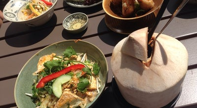 Photo of Asian Restaurant Van Anh at Oderberger Str. 7, Berlin 10435, Germany