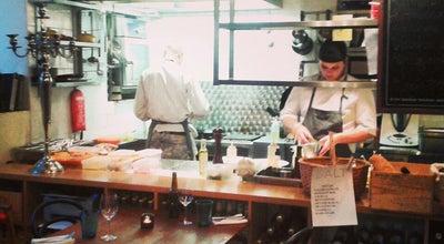 Photo of Modern European Restaurant Restaurant Salt at Vase 14, Tallinn 10125, Estonia