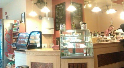 Photo of Restaurant Espirito Coffee Lounge at 2-3 Denmark Street, Bristol BS1 5DQ, United Kingdom