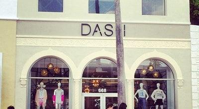 Photo of Tourist Attraction Dash at 668 Collins Ave, Miami Beach, FL 33139, United States