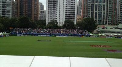 Photo of Nightclub Kowloon Cricket Club at 九龍覺士道10號, Hong Kong, Hong Kong