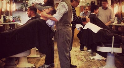 Photo of Other Venue FSC Barber at 5 Horatio St, New York, NY 10014