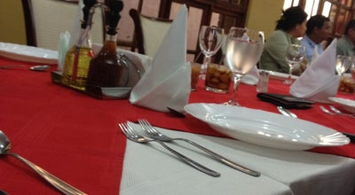 Photo of Steakhouse Restaurante La Plancha III at Frente A Los Ranchos, Managua, Nicaragua