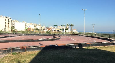 Photo of Go Kart Track Erdemli Go Kart at Erdemli Belediyesi Sahil Parkı, Erdemli, Mersin, Turkey