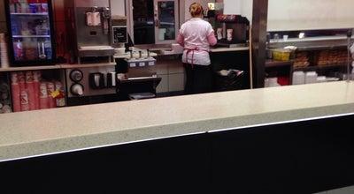 Photo of Restaurant Tom's Jr. - Compton | Hamburgers | Fast Food at 1725 N Long Beach Blvd, Compton, CA 90221, United States