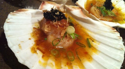 Photo of Japanese Restaurant Gaijin at Bulevardi 6, Helsinki 00120, Finland