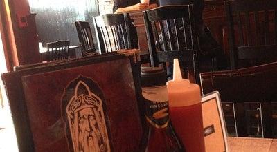 Photo of Irish Pub The Druid at 1357 Cambridge St, Cambridge, MA 02139, United States