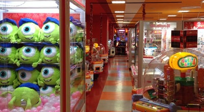 Photo of Arcade タイトーステーション アリオ松本店 at 深志1-2-30, 松本市, Japan