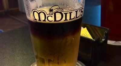 Photo of Dive Bar McDill's Irish Pub at 334 Saint Louis Rd, Collinsville, IL 62234, United States