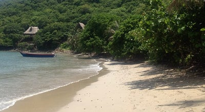 Photo of National Park Parque Nacional Natural Tayrona at Santa Marta, Colombia